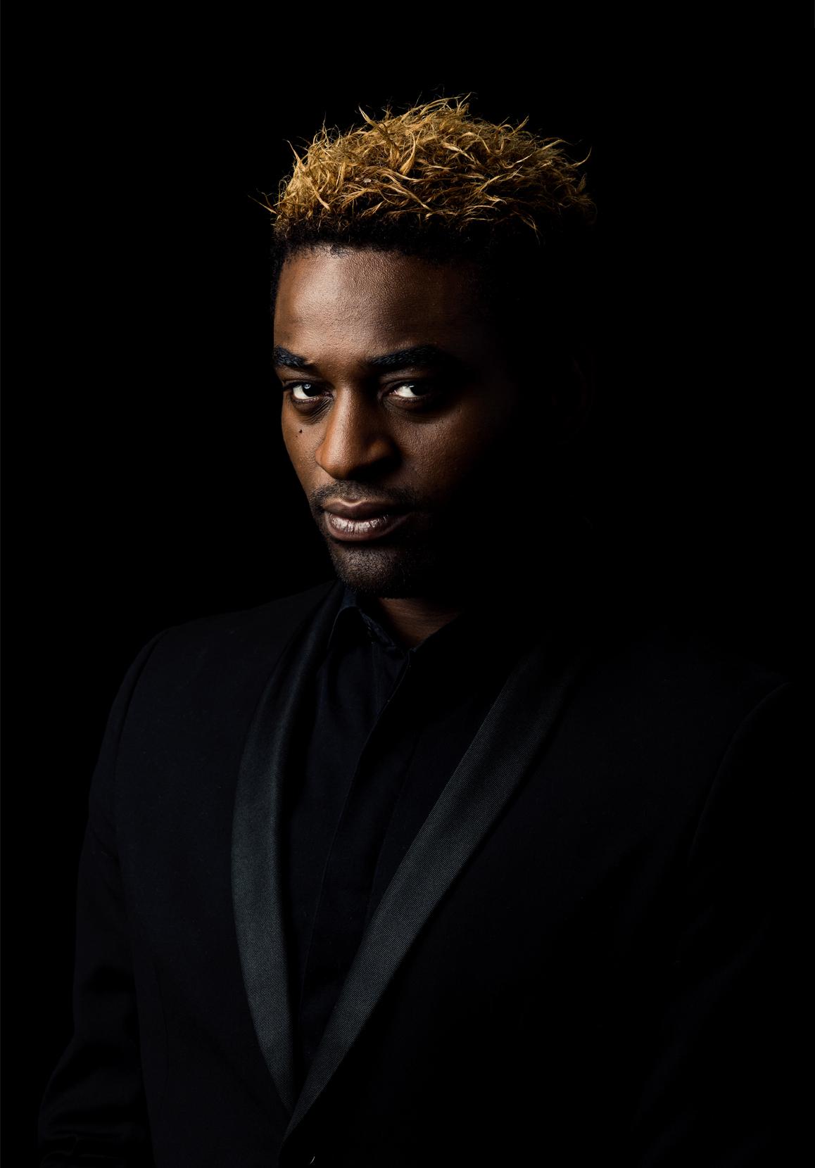 Ludovic Nyamabo