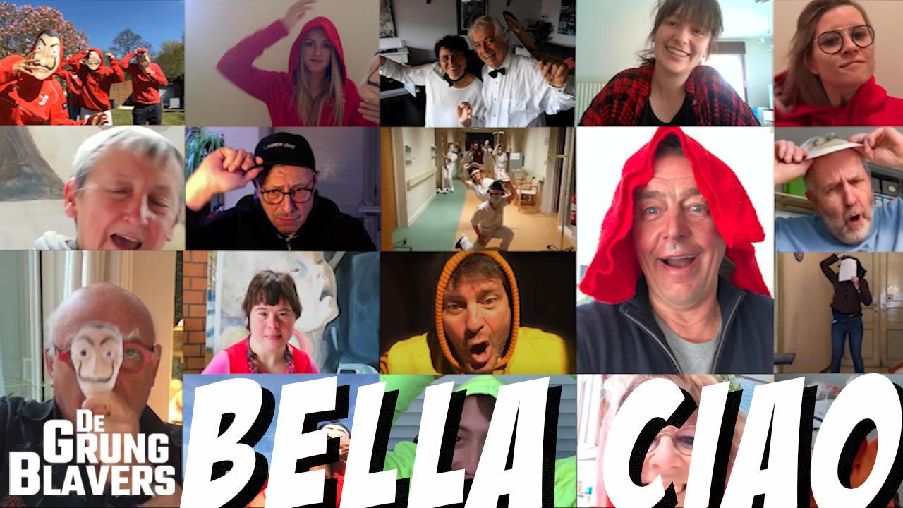 Bella Ciao – karaoke